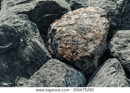 Rock, Rock Beautiful, Rock Big, Rock Old, Rock Rough, Stone