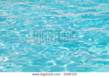 Havuz su arka plan