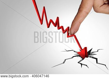 Short Selling And Shorting A Stock Or Market Manipulation And As An Economic And Financial Concept A