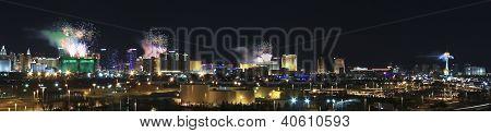 Ein Silvester In Las Vegas erschossen