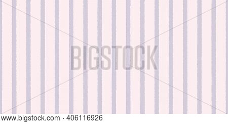 Textured Stripe Repeat Pattern Background, Purple And White. Vector Stripes, Stripe Pattern.