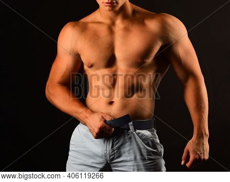 Nude Man Torso. Naked Gay Guy. Sexy Muscular Male. Bare Muscular Fitnes Model. Sexy Naked Body. Homo