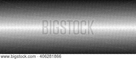 Gradient Halftone. Vintage Halftone Background. Abstract Pattern. Vector Illustration.