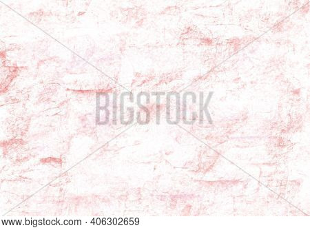 The Pink Granite Marble Use For Background And Backdrop For Decorate On The Craftwork.