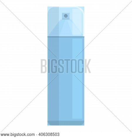Air Freshener Absorb Icon. Cartoon Of Air Freshener Absorb Vector Icon For Web Design Isolated On Wh