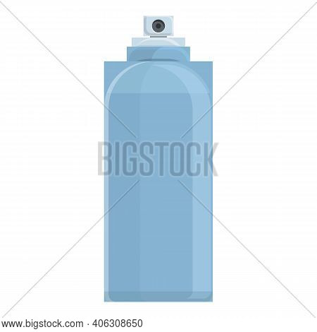 Air Freshener Beauty Icon. Cartoon Of Air Freshener Beauty Vector Icon For Web Design Isolated On Wh