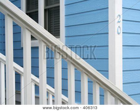 Beach House Corner