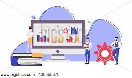 Market Statistics Analysis, Marketing Strategy Development. Business Research. Identify Business Nee