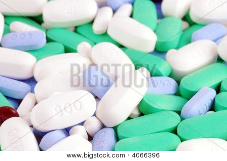Medication & Vitamins