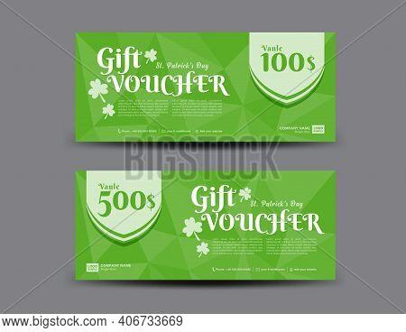 Green Gift Voucher-2