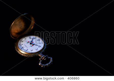 Ticking Seconds