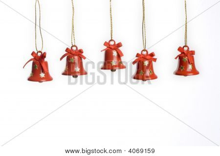 Tinkle Bells Hanging