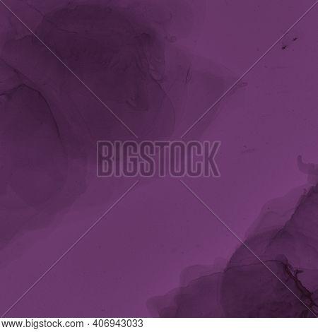 Alcohol Wine Background. Watercolour Winery Texture. Modern Painted Splash. Bright Ink Paper. Burgun