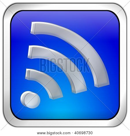 wireless WiFi Wlan button