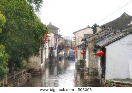 Zhou Zhuang (zhou's Town)