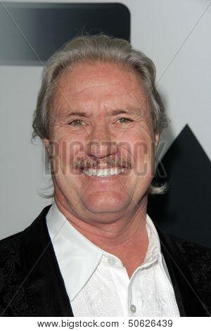 LOS ANGELES - SEP 10:  Burt Dalton at the