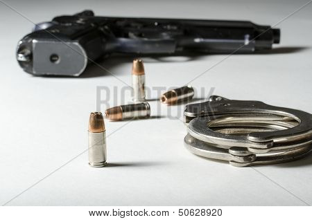 Police Weapons