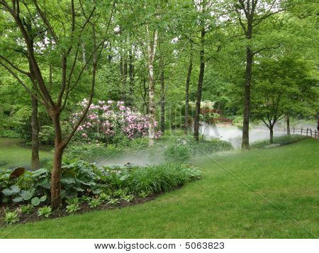 Puy Gardens