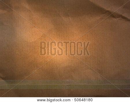 Brown Background Layer Image. Grunge