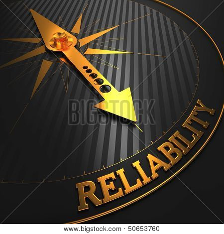 Reliability. Business Background.
