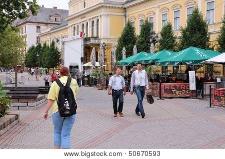 Nyiregyhaza, Hungary