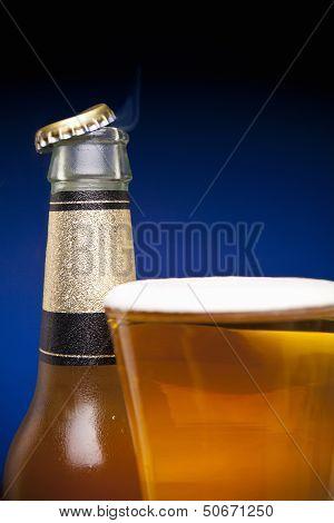 Just Opened Beer