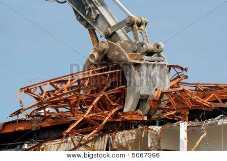 Demolition One