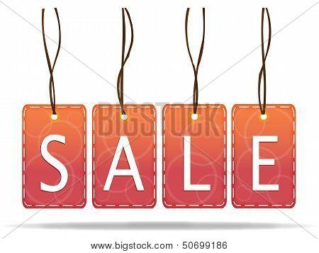 Vector Sale
