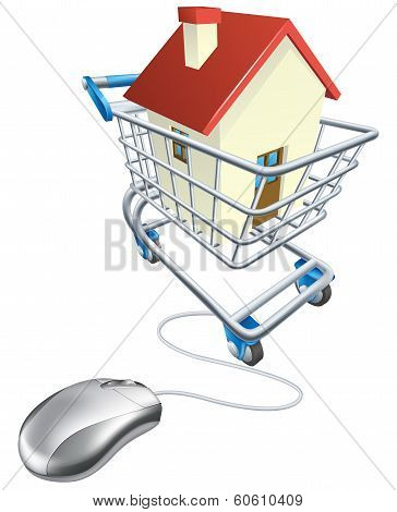 House Mouse Trolley Concept