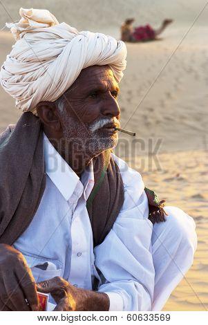 Sam Sand Dune, Jaisalmer