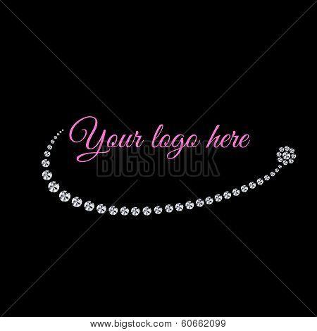 Glamorous, Diamond Logo