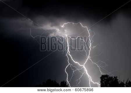 Spaghetti Lightning
