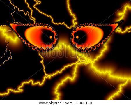 Halloween (Eyes 2)