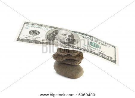 Stones And Money