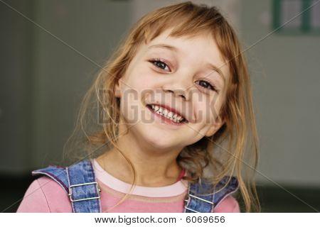 Little Girl 4