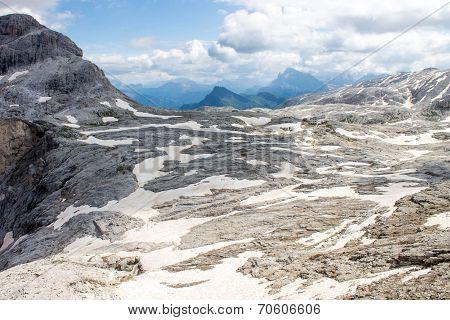 Rosetta Peak