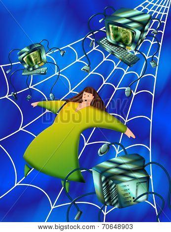 The Inter-Web