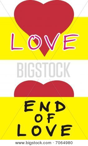 End Of Love.