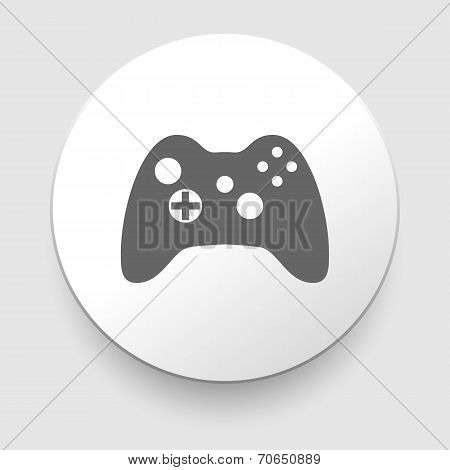 illustration of game controls