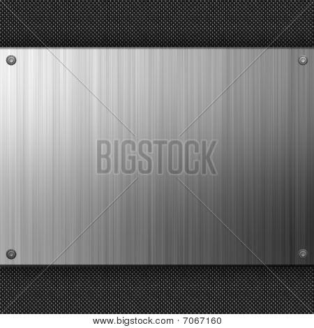 Stainless Steel Carbon Fiber