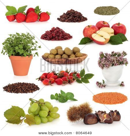 Super Food Collection