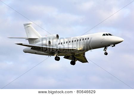 French Air Force Dassault Falcon 900