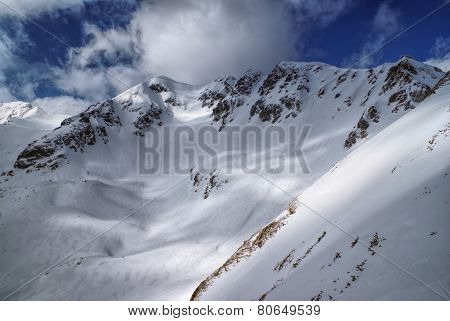 Ziarska Dolina