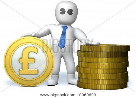 Rich Pound Man
