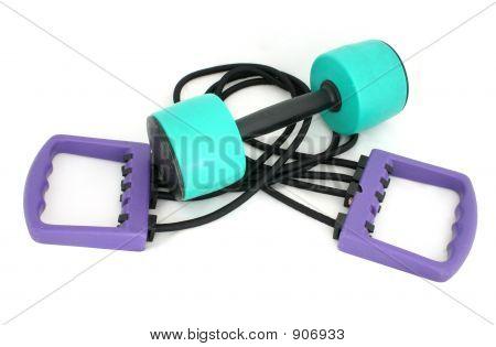 Exercise Accessories  2
