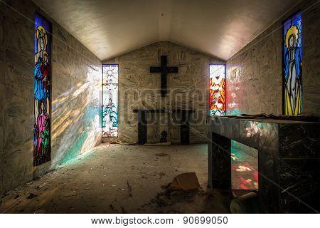 Cementerio de Los Ilustres, El Salvador