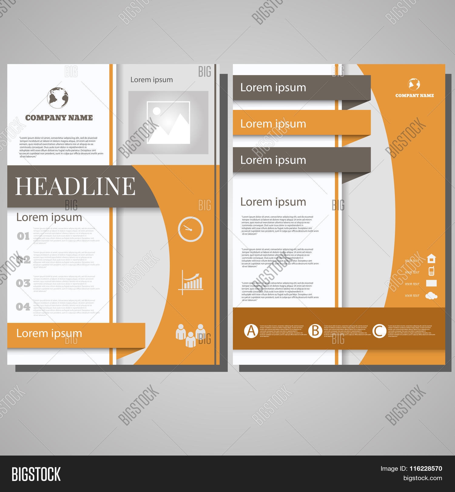 1 10 page layout with