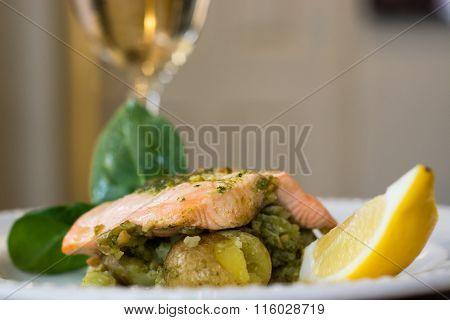 Meals In Ma Cuisine