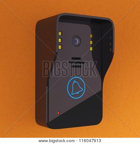 Modern Video Intercom