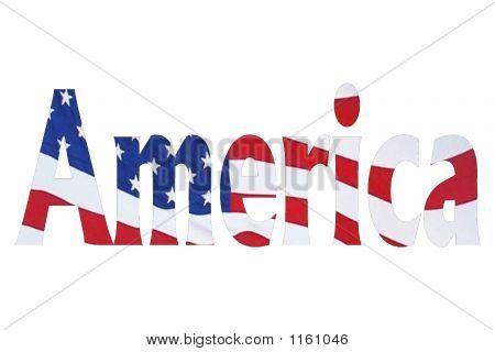 America Text 3